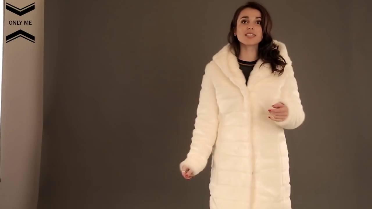 КАК СШИТЬ ШУБУ, даже если не умеешь шить - YouTube