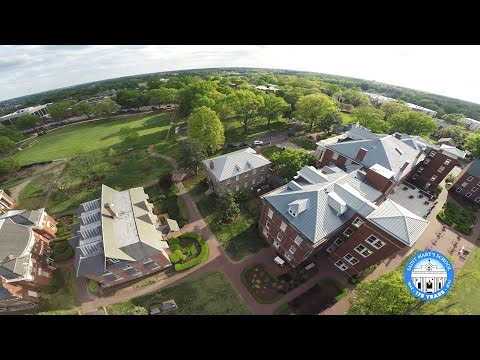 Give To Saint Mary's School (Video 1), Raleigh, NC #SMS175