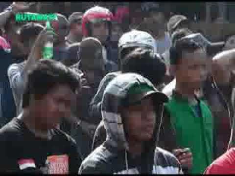 Romansa Rindu aku rindu kamu live jaten jrahi 2012 Harga diri team