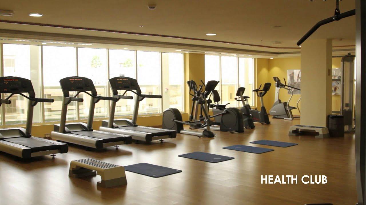 Ivory Grand Hotel Apartments Dubai The True Essence Of