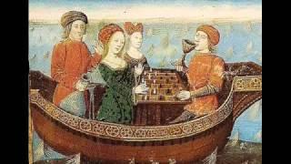 Tristan et Iseult : 3 - Brangane