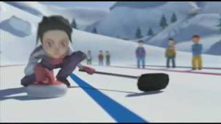 Wii Mountain Sports Debut Trailer