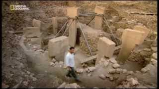 Göbekli Tepe - National Geographic Channel