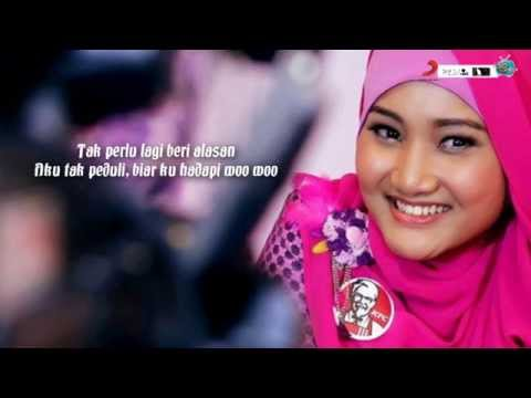 FATIN SHIDQIA - GOODBYE (Official lyrics)