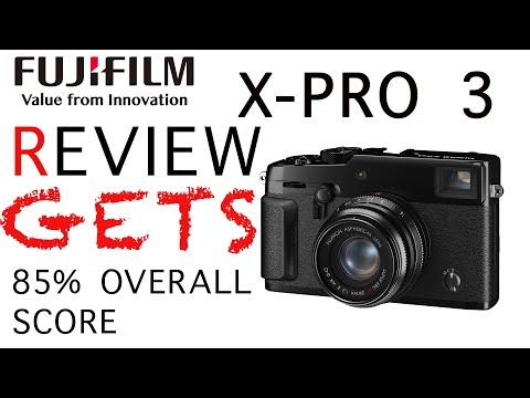 Fujifilm X Pro3 Review, Complete Rangefinder (style) #Fujifilm X--Pro3