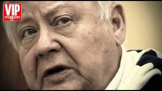 Oleg Tabakov. Legenda cu rădăcini moldoveneşti 04.02.11