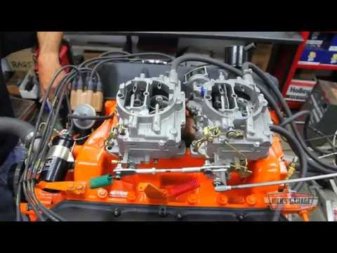 True 426 HEMI Horsepower   'The Keeper'