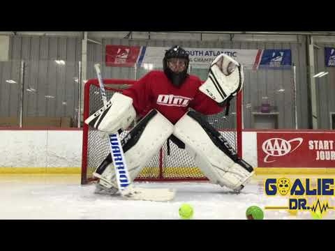 The Goalie Doctor Spring Clinic - March 27