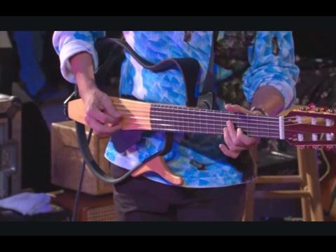 Lee Ritenour - Night Rhythms (Live 2004)