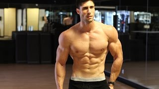 Build Bigger Chest, Shoulders & Triceps - Push Day thumbnail