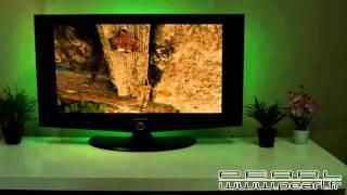 NX6560 - Kit de rétroéclairage LED pour TV - max.70'' - RVB
