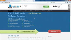 How to Change Your IP Address (Works For Craigslist)