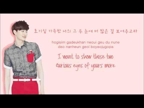 Exo - K Run Korean Version