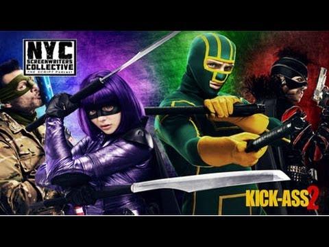 Download Kick Ass 2