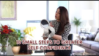 Learn How To Be More Confident | Preet Kalsi | Confidence Coach | Life Coach |Online Coaching London