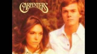 "The Carpenters  ""We"