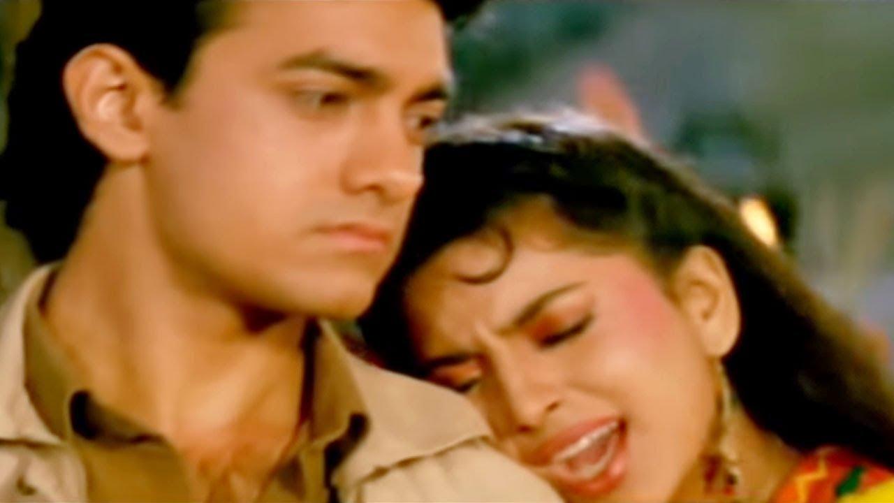Download Aamir Khan, Juhi Chawla | Yeh Mohabbat Yeh Mukaddar | Daulat Ki Jung | Bollywood Song