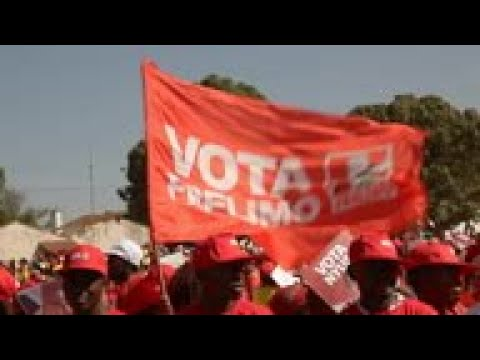 Mozambique elections key to country's stability
