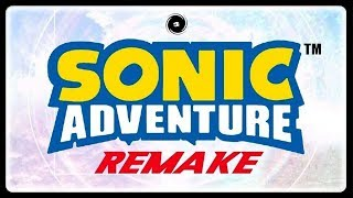 Is The 2019 Sonic Game An Adventure Remake? #Speculation #NOTConfirmedInformation