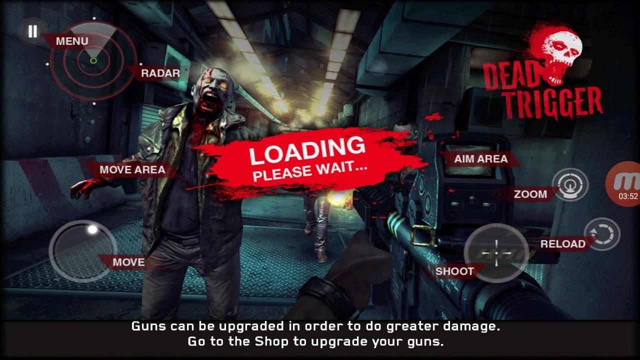 dead trigger gameplay part 2