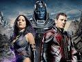 X-Men: Apocalypse - Upon awakening after thousands of years