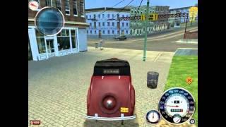 Mafia - gameplay - part 90 - HD - CZ