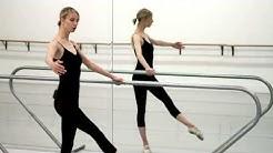 The Degage Step in Ballet Dancing : Ballet 101