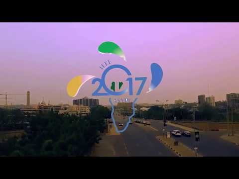 IEEE Africa Student and Young Professional Congress 2017 -PromoHD