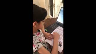 AJYAL AL FALAH DISTANCE LEARNING VIDEO 12