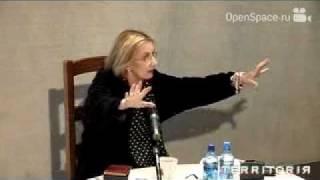 О пcихичecкой энepгии актера (Алла Демидова). Часть 1. Video