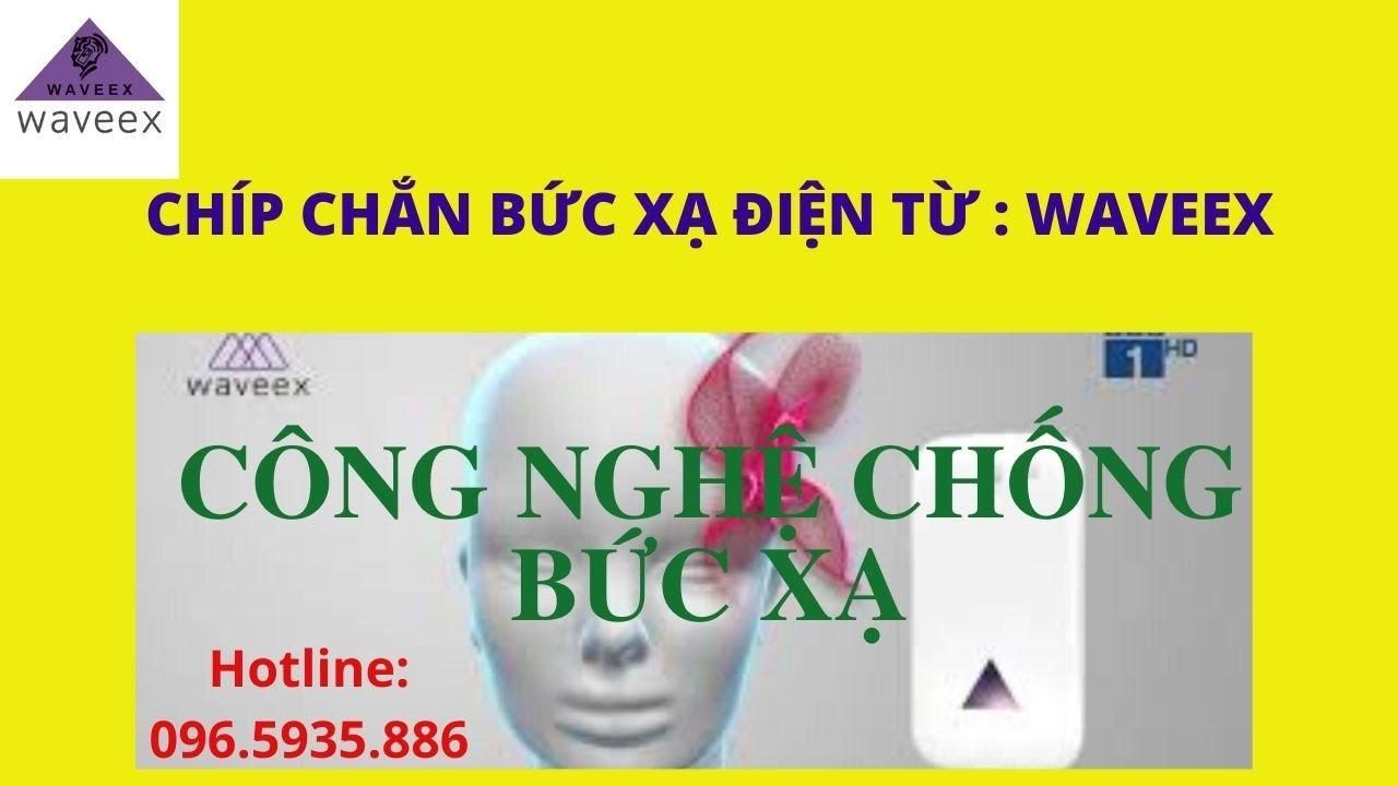CONG NGHE CHONG BUC XA – VTC