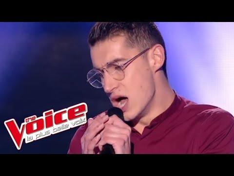 Vincent - « All I Ask » (Adèle) | The Voice France 2017 | Blind Audition