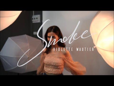 Violette Wautier - Smoke (A Capella)