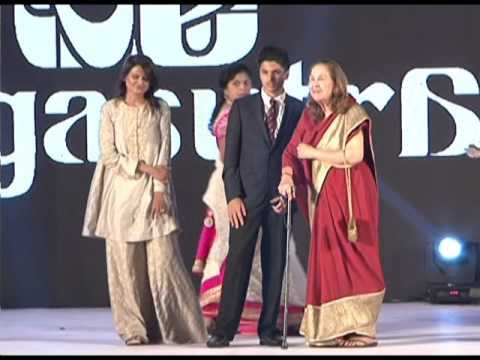 FICCI FLO Women Achiever's Awards and walk for a cause - Part 2