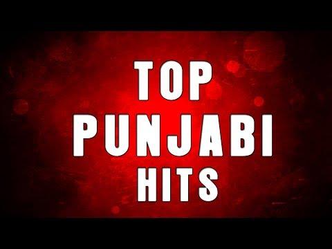 Top Punjabi Hits | Jukebox | Latest Punjabi Songs | White Hill Music