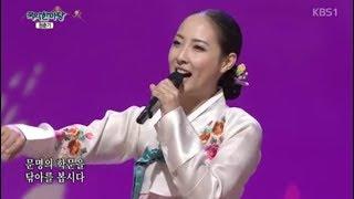 경기민요 - 노랫가락,청춘가,태평가[박정미,유현지,성슬기,박민주]