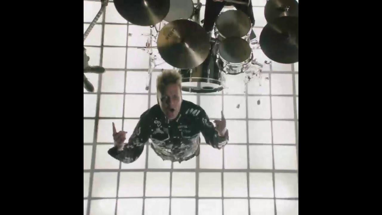 Last Resort Reloaded coming! Papa Roach ⚔️ Jeris Johnson 