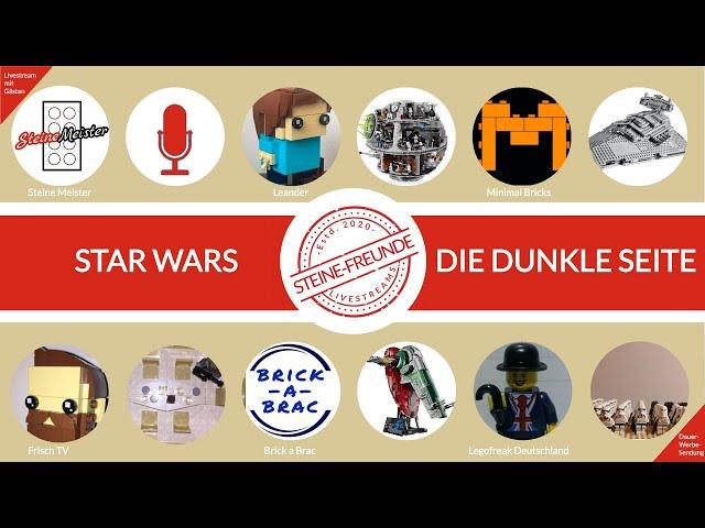 Star Wars 2. Teil