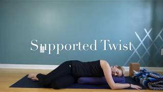 Supported Twist