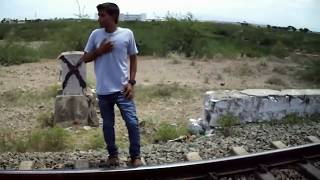 SUICIDE ATTEMPT & AN ACCIDENT BY TRAIN