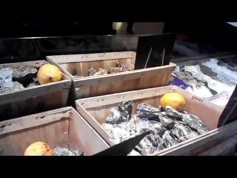 SHUCKED Oyster Bar