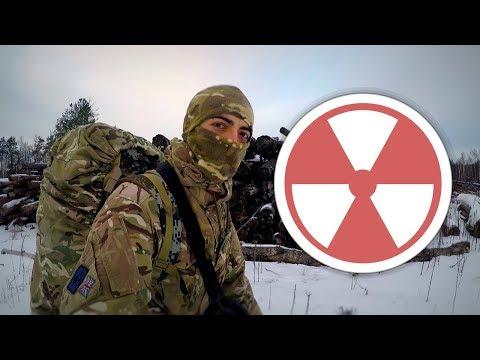 """SectorZONE #1 """"Чернобыль - ГОРИЗОНТ СОБЫТИЙ"""" Село Лубянка"""