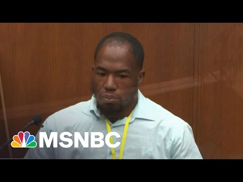 'Mr. Williams Was Particularly Effective': Unpacking This Morning's Witness Testimonies | Katy Tur
