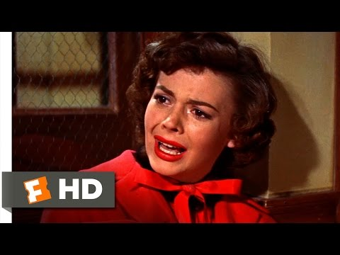 Rebel Without a Cause (1955) - He Called Me A Dirty Tramp Scene (1/10) | Movieclips