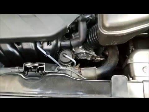 Клапан сцепления kia Sportage 3