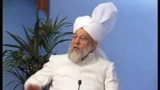 Hadith Regarding the Advent of the Messiah - Part 2 (Urdu)