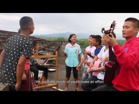 ROY Music - Music Youth (English Subtitles)