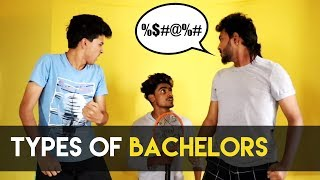Types of Bachelor