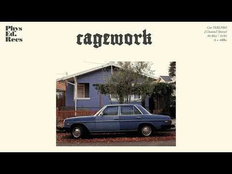 Cagework - Eileen (Official Audio Mp3