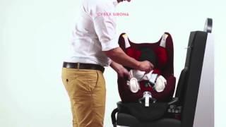 Cybex Sirona Oto Koltuğu 0-18 Kg   En İyi Güvenli Oto Koltuğu   BabyMall